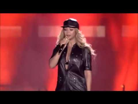 Beyoncé - Ex Factor (Lauryn Hill Cover)