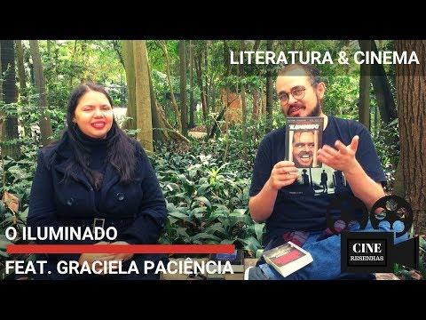 O ILUMINADO  | Por que STEPHEN KING detesta o filme de STANLEY KUBRICK? | LITERATURA & CINEMA