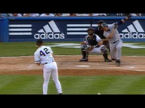 Video: Edgar laces RBI single off Mo in the 9th
