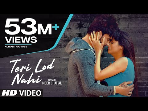 Video INDER CHAHAL: Teri Lod Nahi (Full Song) GOLD BOY | NIRMAAN | NEW PUNJABI SONGS download in MP3, 3GP, MP4, WEBM, AVI, FLV January 2017