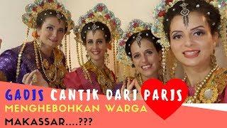 Video HEBOH Resepsi pernikahan Ijal dan Julie di hotel Pantai Gapura, Makassar MP3, 3GP, MP4, WEBM, AVI, FLV Maret 2018