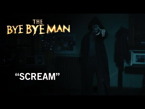The Bye Bye Man (TV Spot 'Scream')