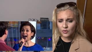 Video Vocal Coach    Reaction& Tips   LEA SALONGA &Brad Kane perform 'A Whole New World MP3, 3GP, MP4, WEBM, AVI, FLV Mei 2019