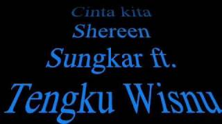 Pop Indonesia Karaoke Cinta Kita (Shireen Sungkar ft. Teuku Wisnu)