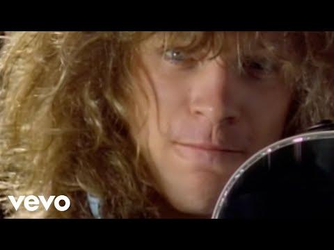 Tekst piosenki Bon Jovi - Never Say Goodbye po polsku
