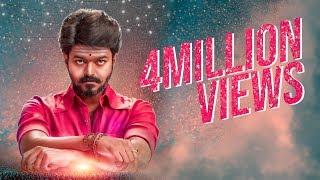 Video Mersal - Official Tamil Trailer | Vijay | A R Rahman | Atlee download in MP3, 3GP, MP4, WEBM, AVI, FLV January 2017