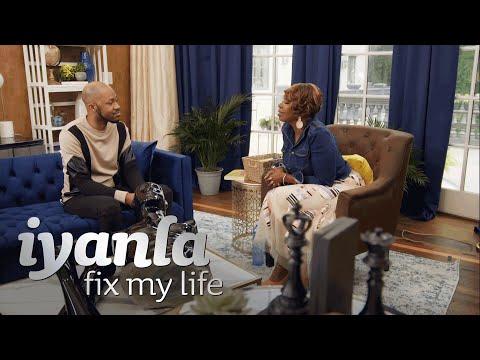 One Man's Struggle with Being Put Up For Adoption | Iyanla: Fix My Life | Oprah Winfrey Network
