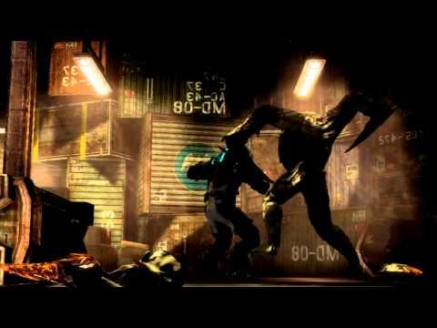Dead Space 3 : bande-annonce musclée