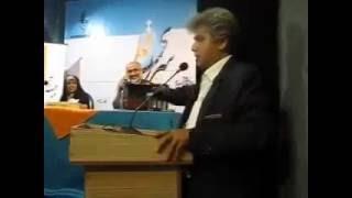 ویدیو محمد رضا عالی پیام : به شخصه معتقدم بین اصلاح طلبان واصول گرایان هیچ فرقی نیست
