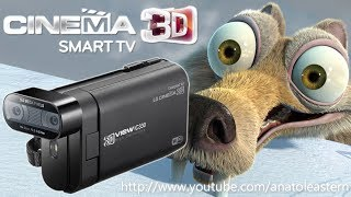 Nonton Обзор видеокамеры LG 3D Full HD IC330 Film Subtitle Indonesia Streaming Movie Download