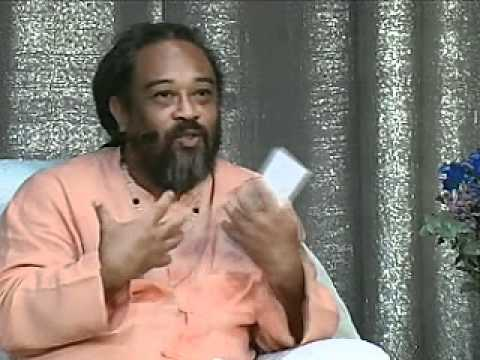 Mooji Video: Dreaming Separation