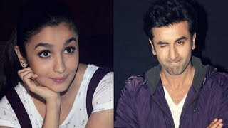 Ranbir Kapoor REVEALS His First Photoshoot With Alia Bhatt Was At Age 12