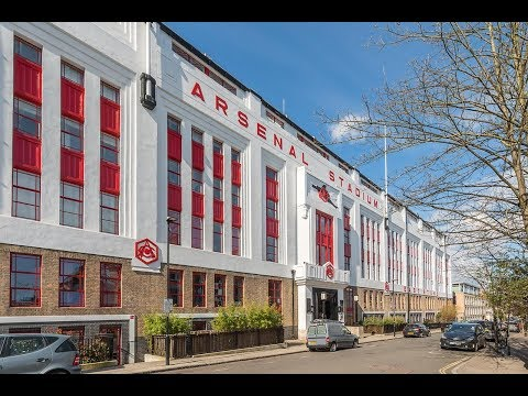 Two Bedroom Apartment | Highbury Stadium Square | Islington | N5