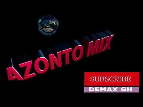 AZONTO mix by Adutwum Dj. Azonto Azonto #e.l #patoranking #tekno #wizkid #kupe #azonto #patapaa
