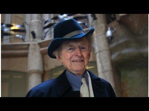 Muere el periodista y escritor Tom Wolfe a los 87 años