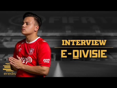 Interview met eSporter Jaimy van den Boogaard
