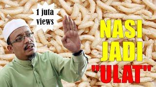 Video Pengalaman Kena Sihir Nak Makan Nasi Nasi Jadi Ulat - Ustaz Kazim Elias 2018 MP3, 3GP, MP4, WEBM, AVI, FLV Agustus 2018