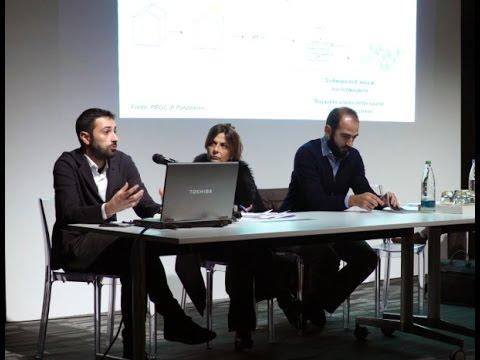 Seminario QUALE CITTA': L'EVOLUZIONE DELLA PIANIFICAZIONE