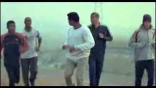 Adidas - Ali's Run