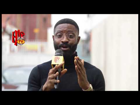 I DIDN'T EXPECT TO FEATURE OLAMIDE AND FALZ ON MY NEW SONG- RIC HASSANI