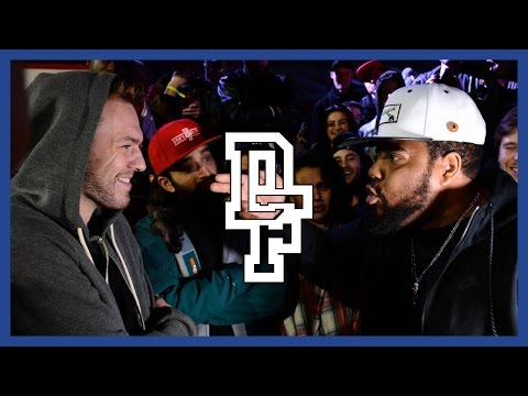 CHARLIE CLIPS VS QUILL | DON'T FLOP RAP BATTLE @DontFlop @CHARLIECLIPS @quillyrics
