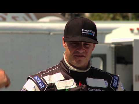 Formula DRIFT Road Atlanta Teaser 2012