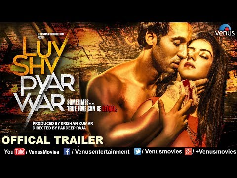 Luv Shuv Pyar Vyar Official Trailer | New Hindi Trailer | GAK ,Dolly Chawla | Bollywood Trailer 2018