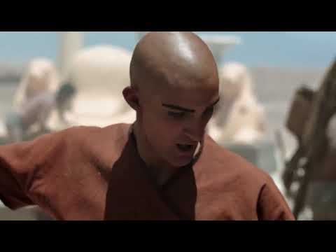 The bible Episode 2 Exodus Season 1