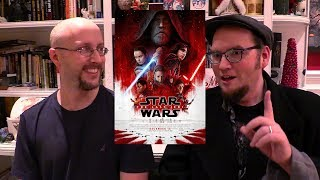 Video Star Wars: The Last Jedi - Sibling Rivalry MP3, 3GP, MP4, WEBM, AVI, FLV Juni 2018