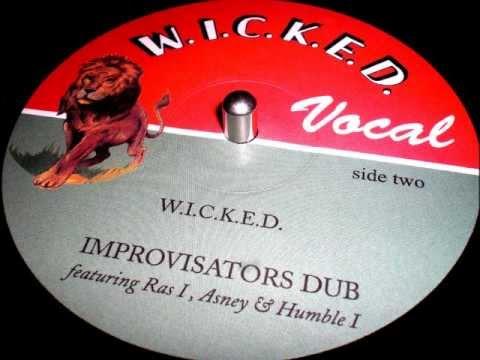Improvisators Dub & Asney // Be Yourself