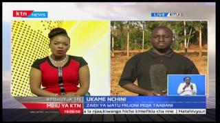 Mbiu Ya KTN: Ukame Nchini 16/10/2016