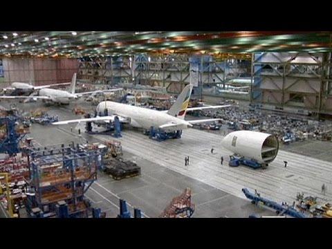 Αερομεταφορές: ρεκόρ για Boeing και «Ελευθέριος Βενιζέλος» – corporate