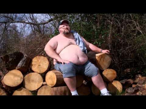 Chubby Love Episode 27.... GOT WOOD ? (видео)
