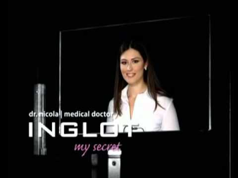 INGLOT Campaign 2010 - Doctor