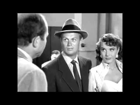 Pickup on South Street (1953) 11/11