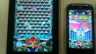 Slimes Battle (Lite) YouTube video