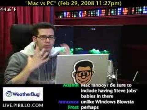 Il Mac è veramente affidabile