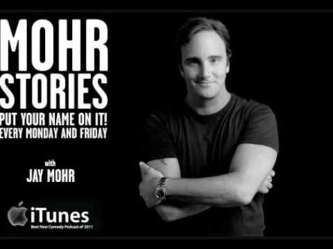 Mohr Stories with Jim Florentine