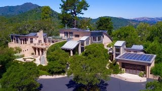 Corte Madera (CA) United States  City pictures : Best Visualization Tools - Luxurious $29 Million Home in Corte Madera California