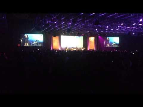2014 Final Fantasy XIV Fan Festival (Las Vegas, CA) – The P