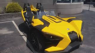 5. 2019 polaris slingshot and the nerds who buy them