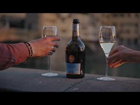Casa Charlize Prosecco Rose TV spot