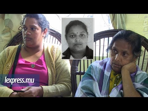 Décès d'une quadragénaire sur fond de violence conjugale: Sa famille témoigne