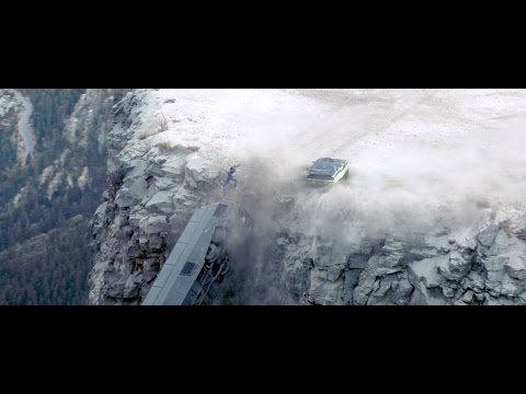 Furious 7 (IMAX Trailer)