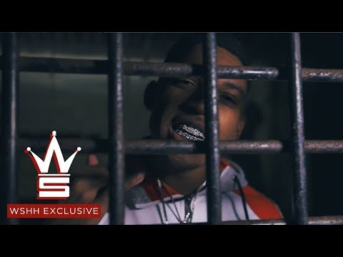"B. LOU X DC The Don ""That Ain't It Chief"" (WSHH Exclusive - Official Music Video)"