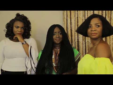 BOSS LADIES - LATEST 2017 NIGERIAN NOLLYWOOD MOVIES FINAL EPISODE