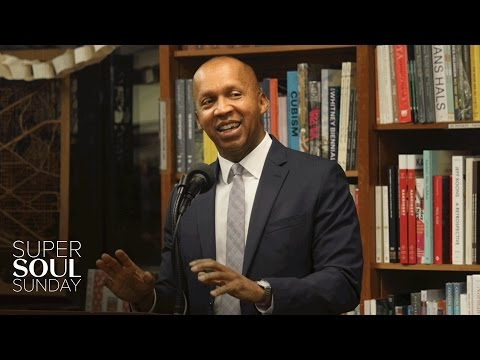 Attorney Bryan Stevenson: Banning the Death Penalty Would