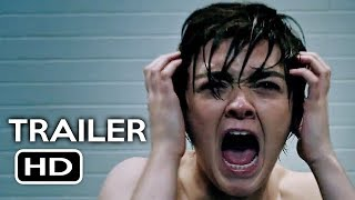 Video X-Men: The New Mutants Official Trailer #1 (2018) Maisie Williams Marvel Action Movie HD MP3, 3GP, MP4, WEBM, AVI, FLV Desember 2017