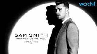 Sam Smith Releases 'Spectre' Theme Song, 'Writing's on the Wall'