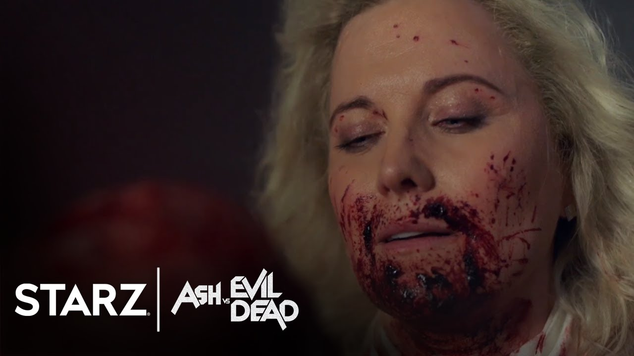 Ash vs Evil Dead | Season 3 Official Trailer | STARZ